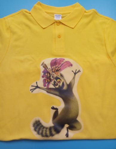 Tricouri personalizate galati - cartoons